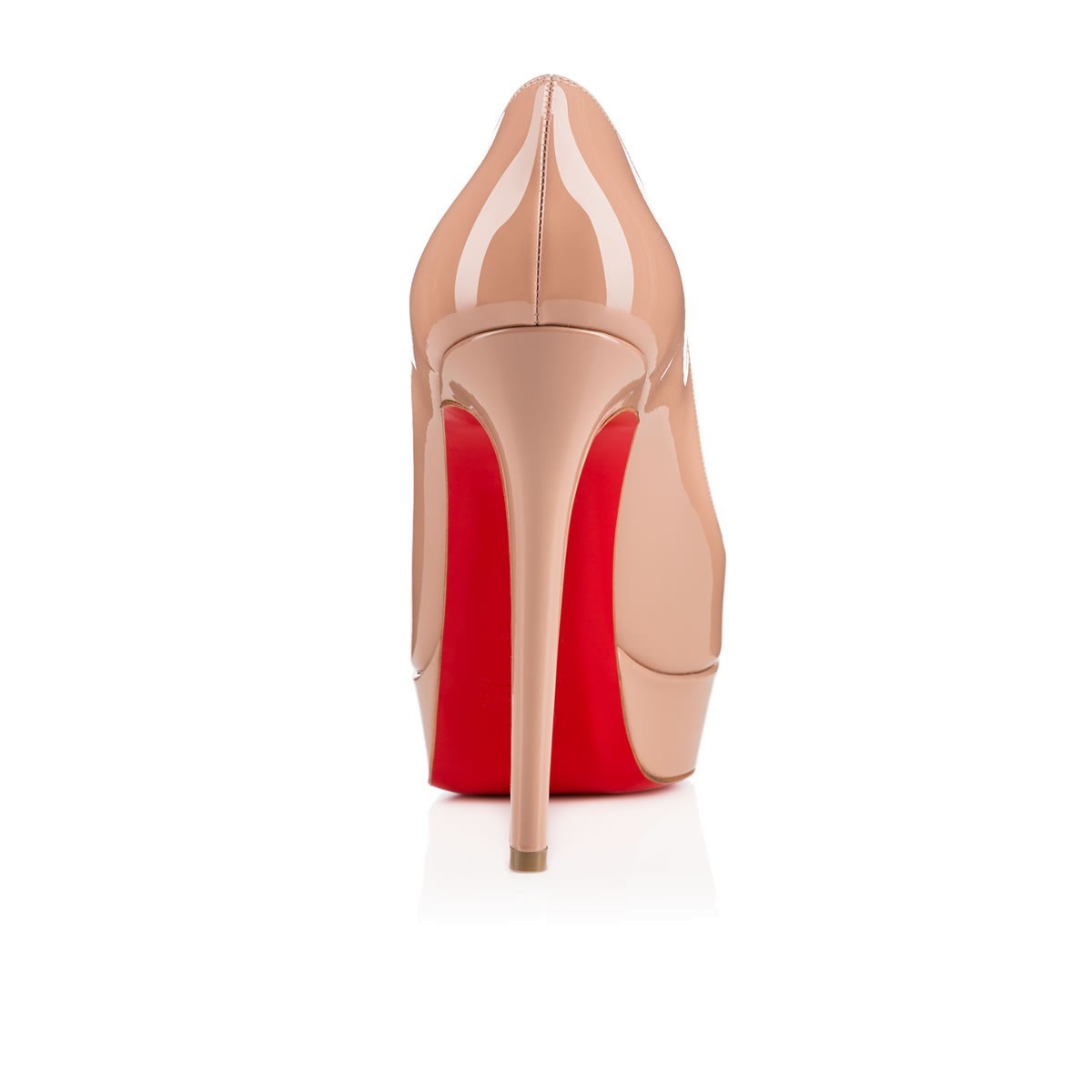 7f0b0a21af1c Display Images. My Thoughts. These exact Christian Louboutin Bianca s ...