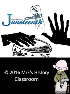 https://www.teacherspayteachers.com/Product/HISTORY-Juneteenth-Celebration-project-2524731