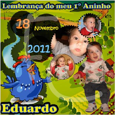 Lembrancinhas - Imã de Geladeira - Galinha Pintadinha