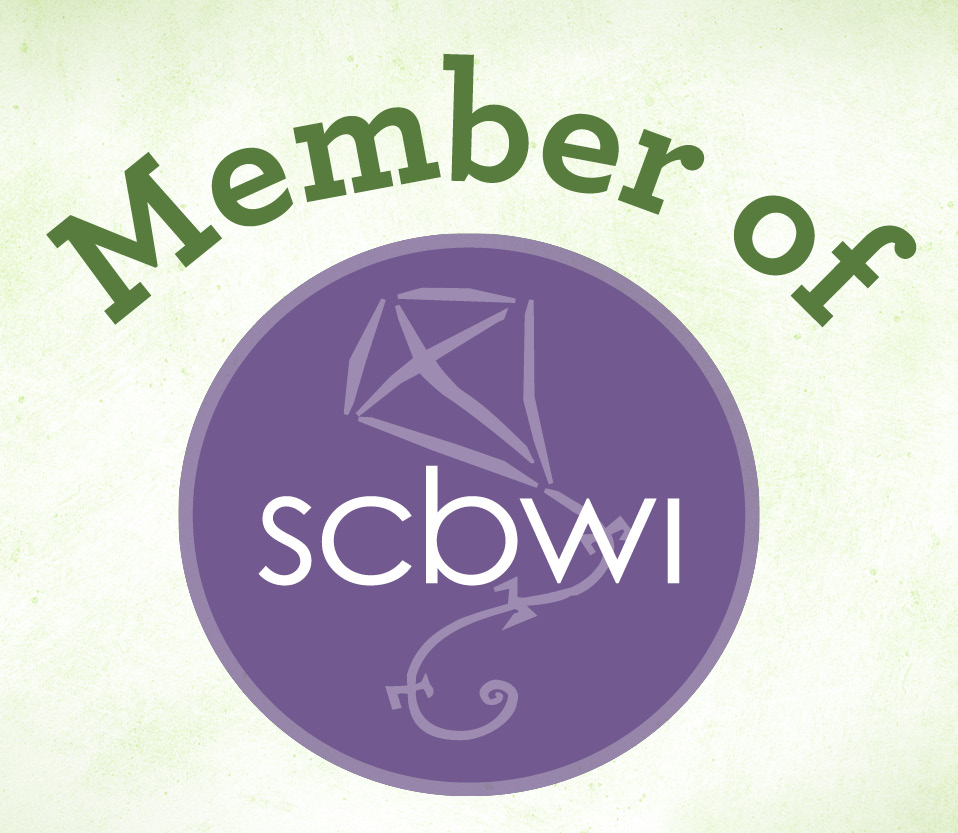 member of scbwi-wisconsin ne region