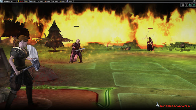 Fallen Enchantress Ultimate Edition Gameplay Screenshot 4