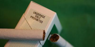 Mengapa Rokok Mentol Lebih Disukai Perokok Remaja ?
