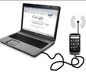 Panduan Setting Lengkap Modem Handphone