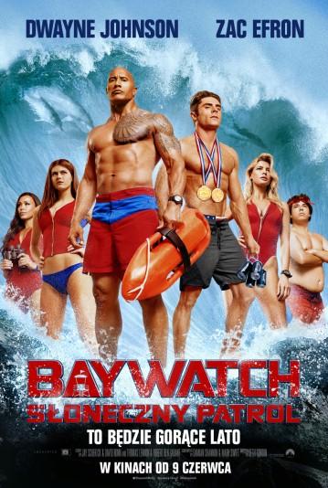 Nonton Baywatch (2017)