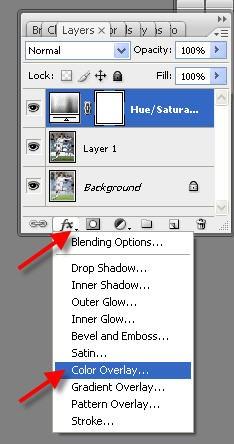 Cách tạo tranh vẽ từ hình ảnh bằng photoshop-4