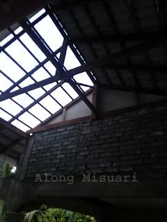 Rumah Idaman : Porch Tangga dan Tukang Mozek