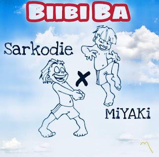 Music: Sarkodie X Miyaki - Biibiba