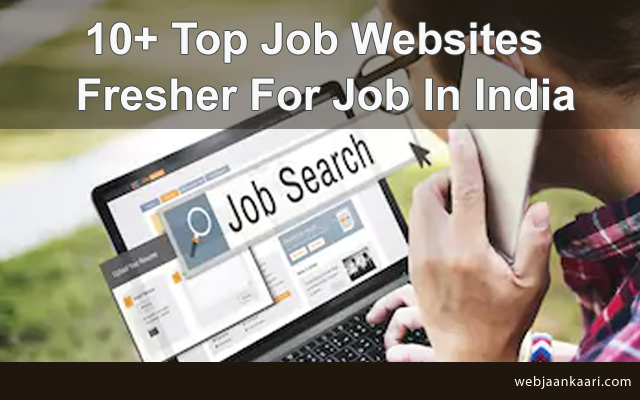 Which_site_is_best_for_job_search_in_India?