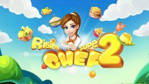 Rising Super Chef 2 Apk v1.0.0 Mod Unlimited Money Terbaru