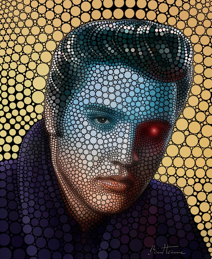 02-Elvis-Presley-Ben-Heine-Painting-&-Sculpture-Digital-Circlism-Portraits-www-designstack-co