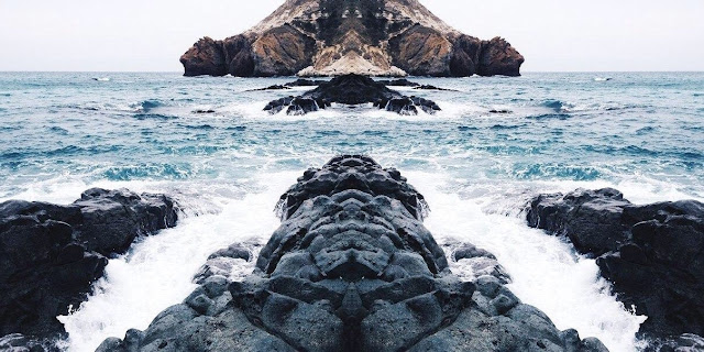 [Playlist] Hear the sound of the waves