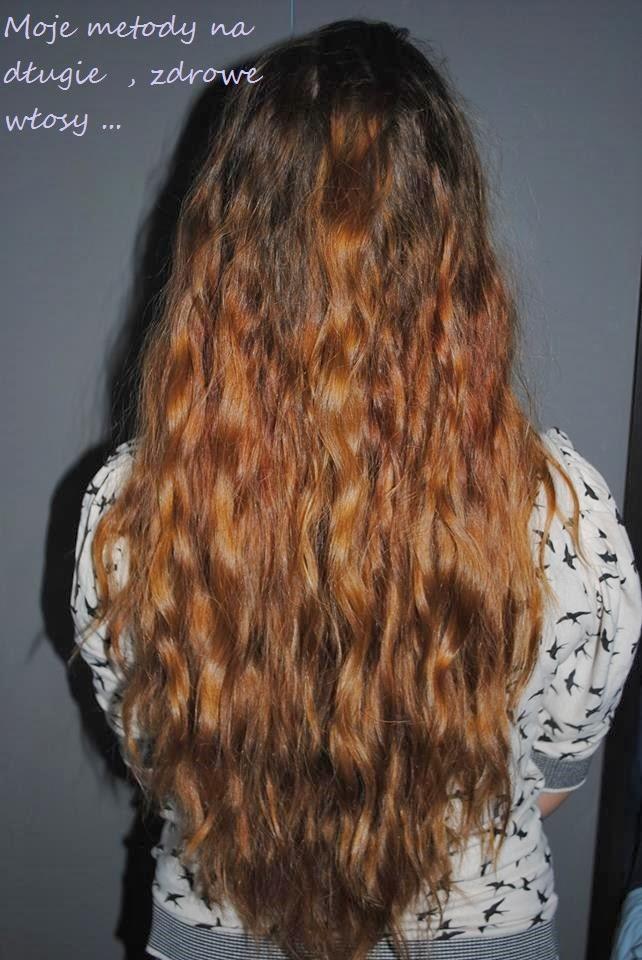 Jak zapuścić włosy ?