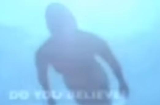 video penampakan putri duyung yang fenomenal dan nyata