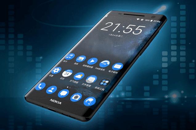 """Nokia """"Bangkit"""" Dengan Sistem Operasi Android"""