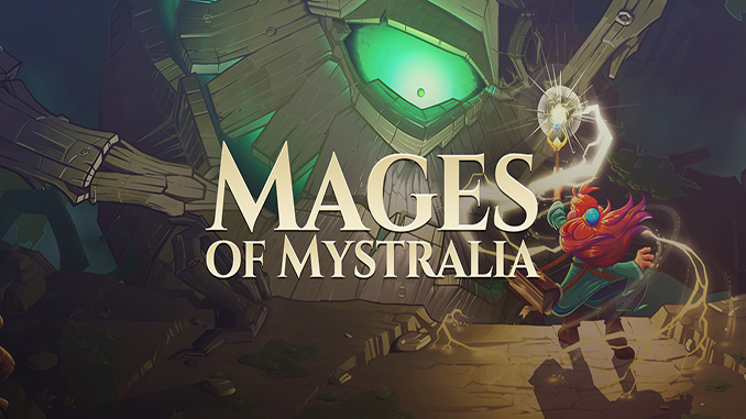 Mages of Mystralia PC Game Download