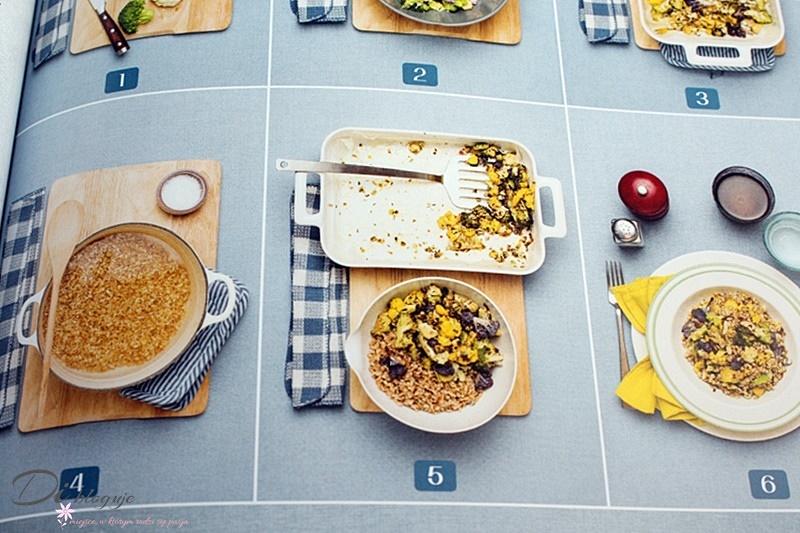 Kuchnia Lekkostrawna Krok Po Kroku Recenzja Di Bloguje