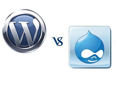 wordpress drupal cual mejor