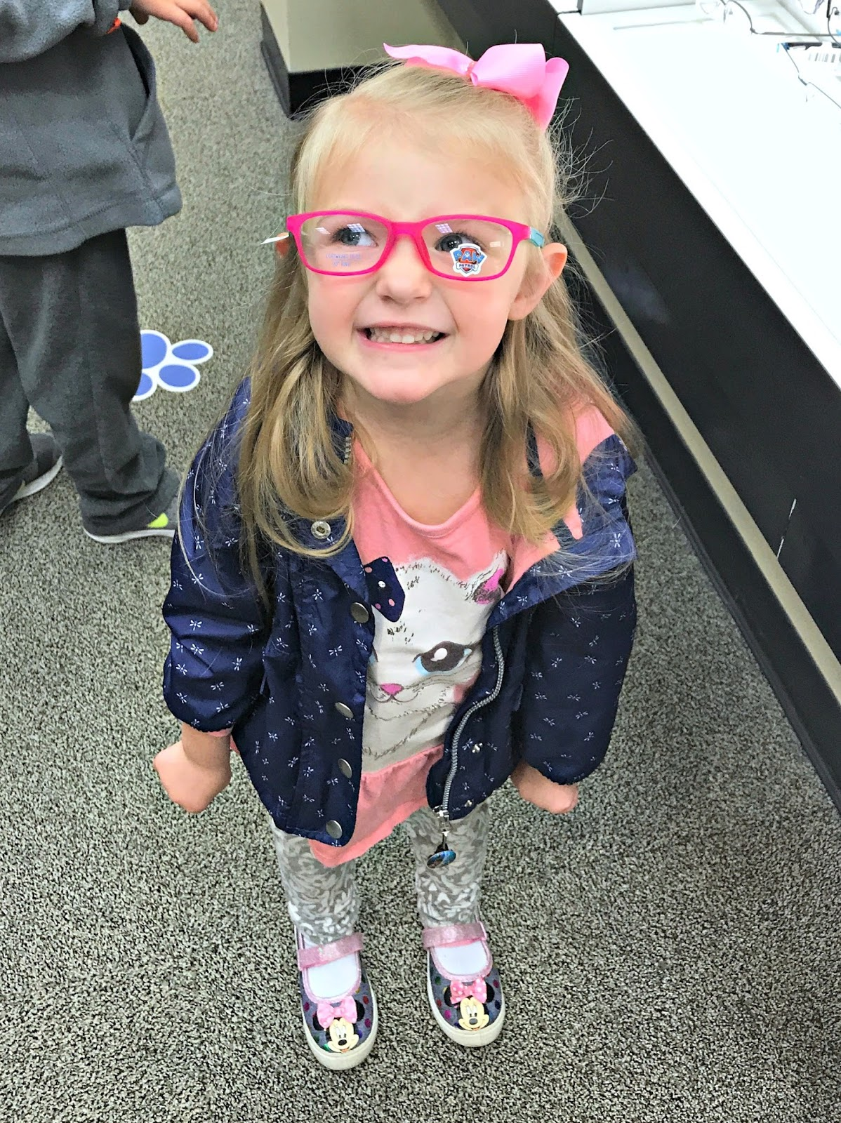 e169d5aeeb18 Nominate a Child in Need with  Visionworks and their  LetsGoSee ...