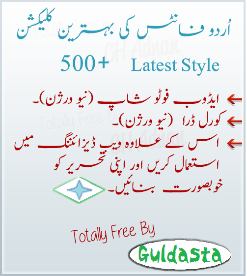 Looks - How to stylish write urdu in inpage video