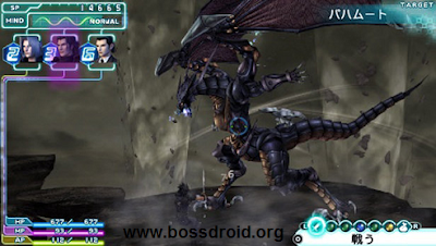 Game Final Fantasy VII PPSSPP PSP ISO CSO