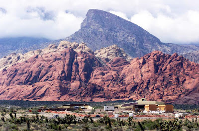 Red Rock Canyon – Nevada