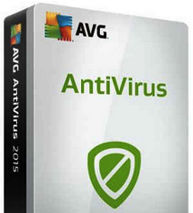 AVG anti-virus 2018
