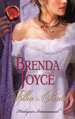 A filha do pirata - Brenda Joyce