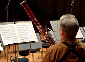 吹奏楽で活躍するファゴットの特徴!リードの違いが鍵に?!
