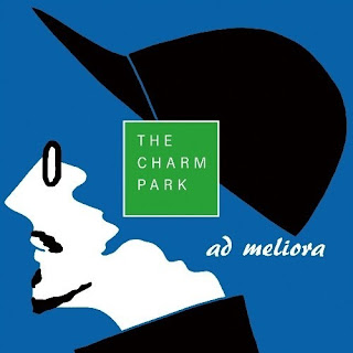 THE CHARM PARK – ad meliora Cover