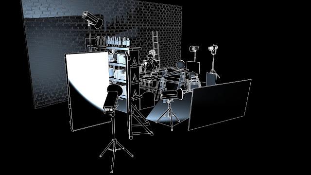 How to Light Like a Cinematographer