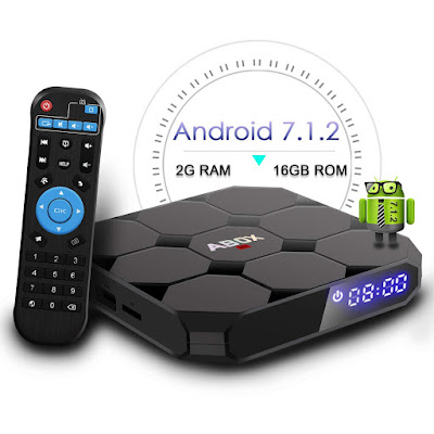2019] List of 5 Best Android Mini TV Boxes with Kodi Streaming for