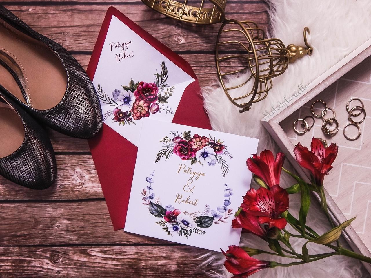 1 amelia wedding zaproszenie papeteria ślubna jak wybrać zaproszenia na ślub i wesele pomysły na motyw wesela ślubu opinie recenzje ładne zaproszenia boho klasyczne nietypowe zaproszenia w pudełku kolorowe