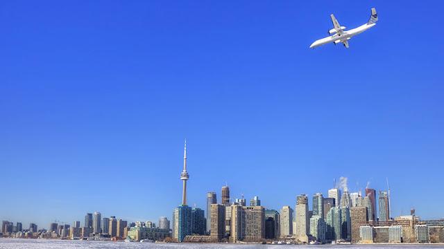 Organización progubernamental saudita publica aparente amenaza de un 11-S contra Canadá