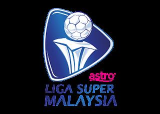 Liga super malaysia Logo Vector