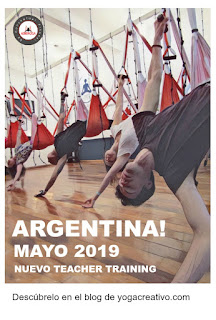 yoga aereo, aeroyoga, air yoga, profesorado, cursos, formacion, teacher training, fly, flying, columpio, hamaca, trapeze, gravity, coaching, rafael martinez, anti, age