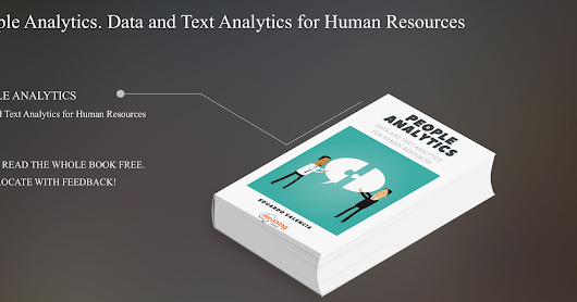 People Analytics. Want to Read the Book for Free?