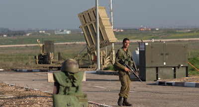 Drone do Hezbollah com tecnologia americana realiza operação contra Israel