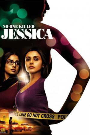 No One Killed Jessica (2011) Hindi 720p WEB-HDRip 1.3GB