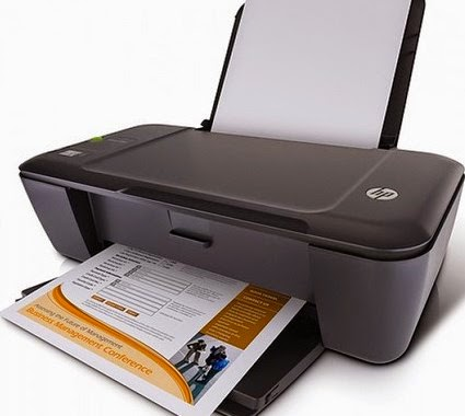 Download Printer Driver HP Deskjet 2000