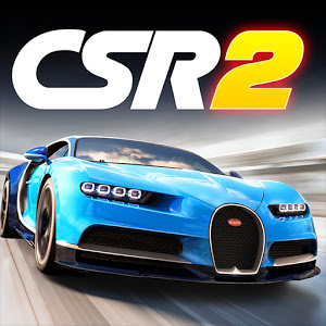 Free Download CSR Racing 2 1.5.0 APK for Android