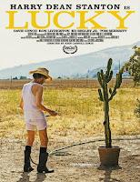 Suerte (Lucky) (2017)