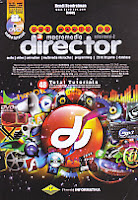 Judul Buku : The Magic Of Macromedia Director
