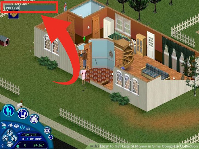 The Sims 1 Complete Collection PC Full Version Screenshot 3