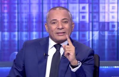 عاجل.. نجاة الاعلامي احمد موسي من عمليه اغتيال