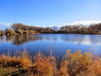 Cochran Pond, Riverfront Park, Billings, Montana