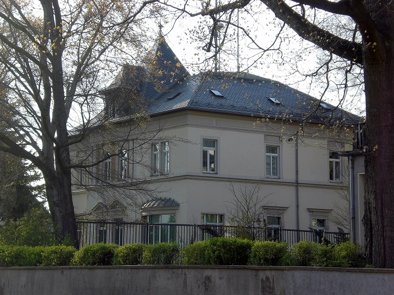 Ostsachsenprojekt Wohnung Und Praxis Ss Arzt Radeberg Dresdner