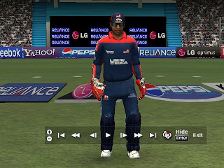 World t20 game download cup pc for icc 2011 free