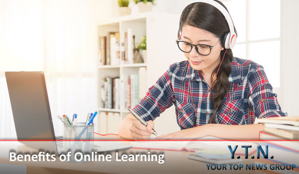 Positive Aspects of Internet Learning
