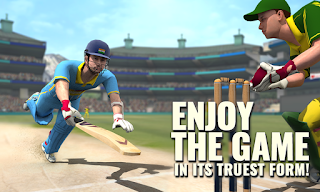 Download Sachin Saga Cricket Champions v0.3 Mod Apk