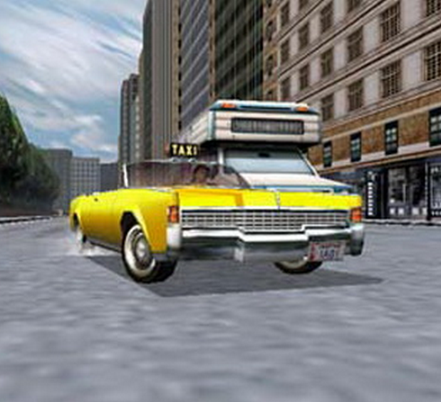 Crazy Taxi 2 Free Download Full Version